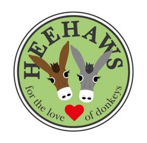 HeeHaws Donkey Rescue France